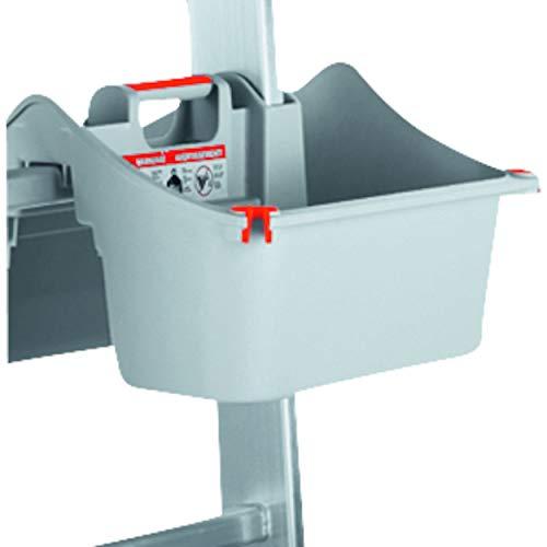 Zarges GmbH 40920 Werkzeug Einhängebox