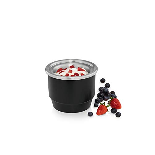 WMF Küchenminis Gefrierbehälter mit Deckel für Eismaschine 3-in-1...