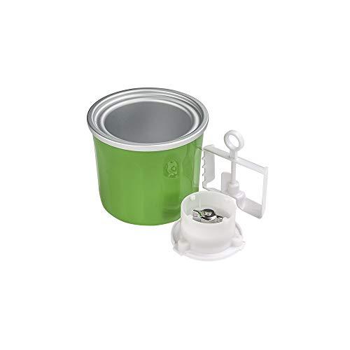 GASTROBACK 96910 Eiscremebehälter, 700ml, Zubehör für #42823...