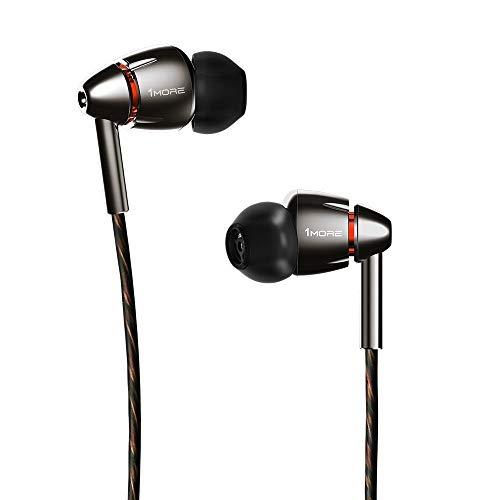 1MORE E1010 Quad-driver Hi-Fi Kopfhörer In-Ear Ohrhörer Hi-Res Audio...