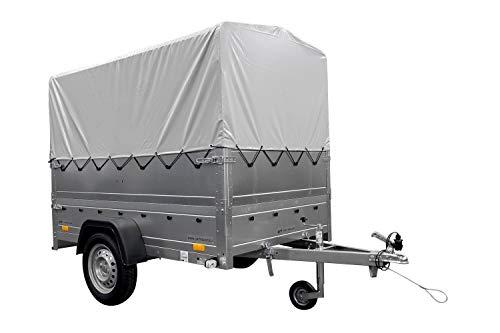 Pkw-Anhänger GARDEN TRAILER 201 KIPP mit zusätzlichen Bordwänden,...