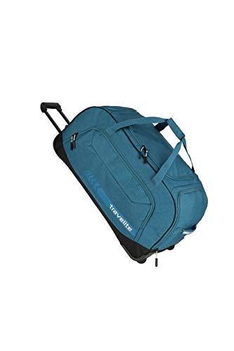 travelite Trolley Reisetasche Größe XL, Gepäck Serie KICK OFF:...