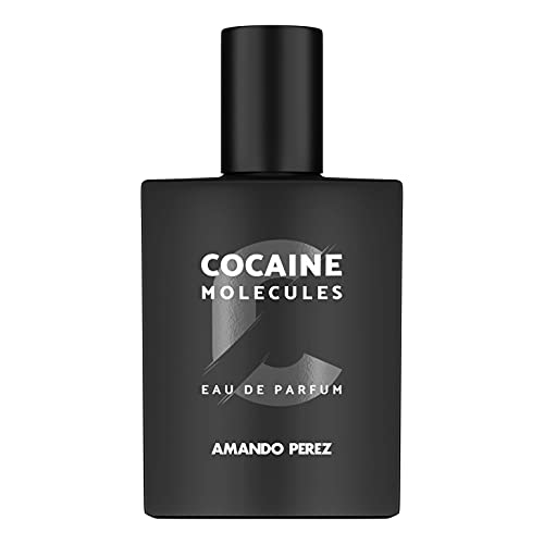 Amando Perez COCAINE Molecules (50 ml) • Parfum mit Pheromone...