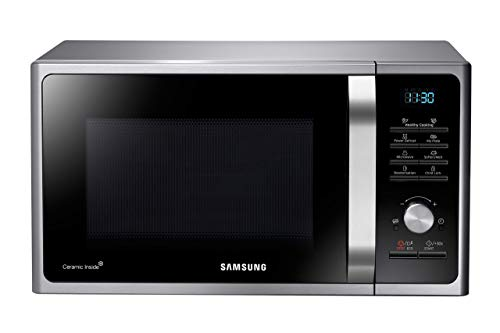 Samsung MWF300G MS2BF303TAS/EG Mikrowelle / 1000 W / 28 L Garraum...
