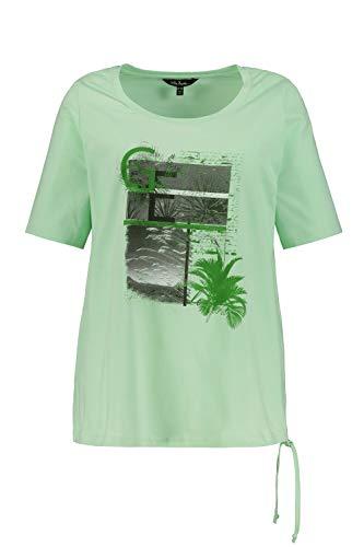 Shirt zartgrün 58/60 747404 42-58+