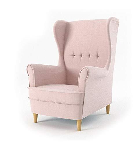 Sofini Ohrensessel Milo! Sessel für Wohnzimmer & Esszimmer!...