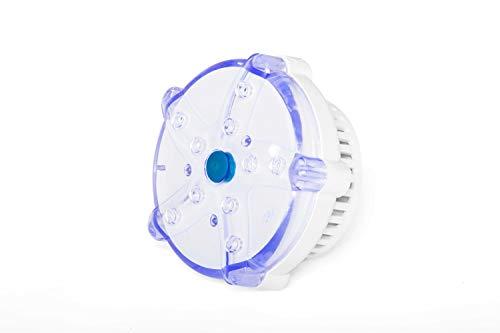 Bestway Lay-Z-Spa LED-Licht 9,2 x 6,2 cm für alle Whirlpools von...