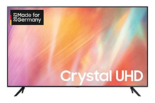 Samsung Crystal UHD 4K TV 43 Zoll (GU43AU7179UXZG), HDR, Q-Symphony,...
