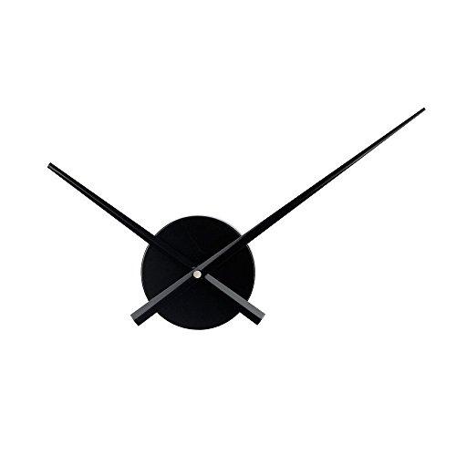 Timelike, 3D-Uhrzeiger, Große Wanduhrzeiger, nadelförmig, Für...