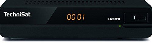 TechniSat HD-S 221 - digital HD Satelliten Receiver (Sat DVB-S/S2,...