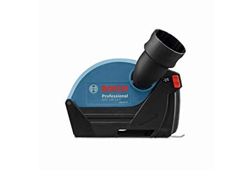 Bosch Professional Absaughaube GDE 125 EA-T zum Trennen (geeignet für...