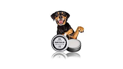 RK RAKAO Premium Pfotenbalsam Hund Winter Sommer - Pfotenpflege Hund -...