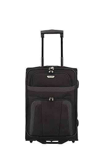 Travelite 2-Rad Handgepäck Koffer erfüllt IATA Bordgepäck Maß,...
