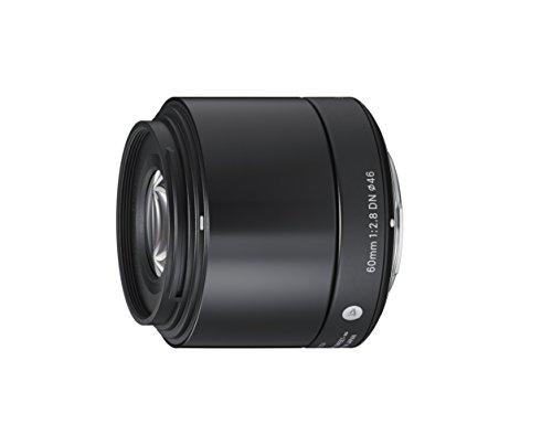 Sigma 60mm F2,8 DN Art Objektiv (46mm Filtergewinde) für Micro Four...