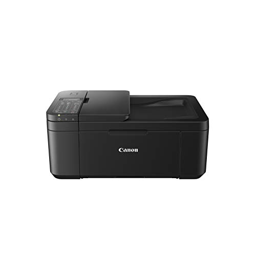 Canon PIXMA TR4550 Drucker Farbtintenstrahl Multifunktionsgerät DIN...