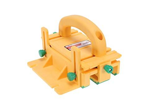 GRR-RIPPER 3D-Schieber für Tischkreissägen, Frästische, Bandsägen...
