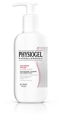 Physiogel, Calming Relief A.I. Body Lotion – Für empfindliche...
