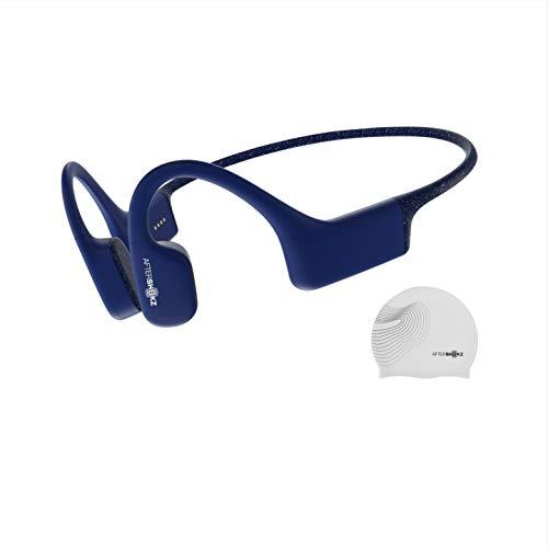 Aftershokz Xtrainerz Schwimm MP3-Player, Open-Ear Bone-Conduction...