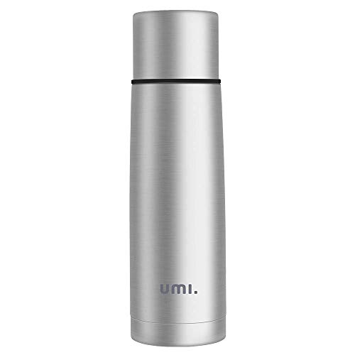 Umi. by Amazon - Thermoskanne, Vakuum Isolierflasche 500ml, aus 18/8...