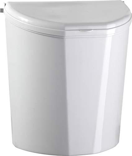 Brunner Pillar XL, Hängender Abfallbehälter, ideal für Wohnmobile...