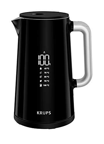 Krups BW8018 Smart'n Light Elektrischer Wasserkocher | 5...