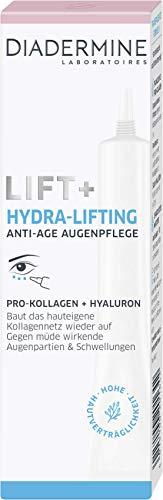 DIADERMINE LIFT+ Augenpflege Hydra-Lifting Augenkontur, 1er Pack (1 x...