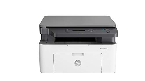HP Laser 135ag Laser-Multifunktionsdrucker (Laserdrucker, Kopierer,...
