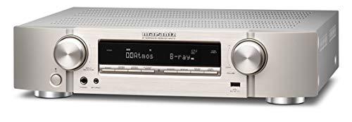 Marantz NR1711 7.2-Kanal AV-Receiver, Hifi Verstärker, Alexa...