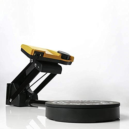 SOL 3D-Scanner   Desktop-Laser-3D-Scanner mit Weißem Licht  ...