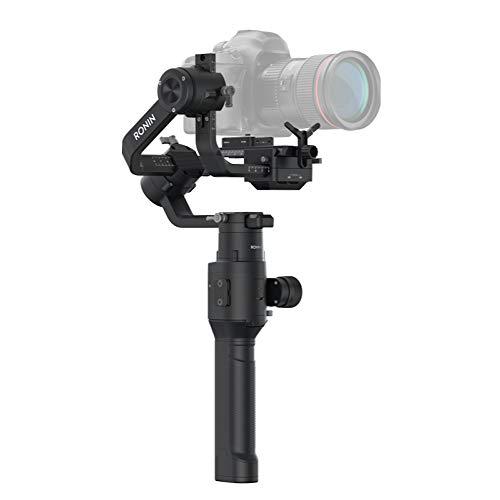 DJI Ronin-S - 3-Achsen-Kardanstabilisator für digitale...