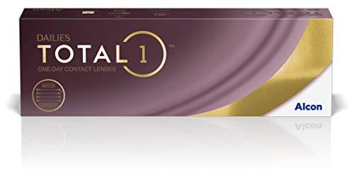 Dailies Total 1 Tageslinsen weich, 30 Stück / BC 8.5 mm / DIA 14.1 mm...
