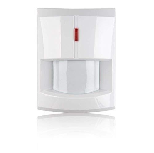 Blaupunkt Funk-Bewegungsmelder IR-S4 - Infrarot-Sensor - Zubehör für...