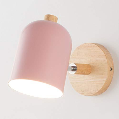 Nordic Wandleuchte, Moderne minimalistische Wandleuchte, kreative...