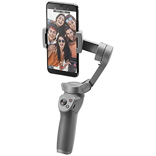 DJIOsmoMobile3 - Handgeführter Smartphone-Gimbal mit...