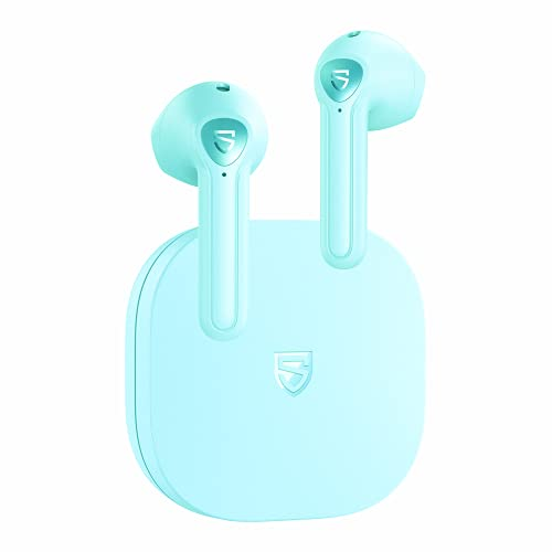 SoundPEATS Bluetooth Kopfhörer, TrueAir2 Kabellos In Ear Ohrhörer...