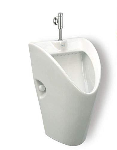 Urinal Zulauf Oben Weiß Modern Keramik Spülrand Geschlossen Pissoir...