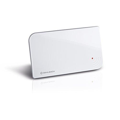 Oehlbach Scope Vision DVB-T2 HD Antenne - Digitale Zimmerantenne - USB...
