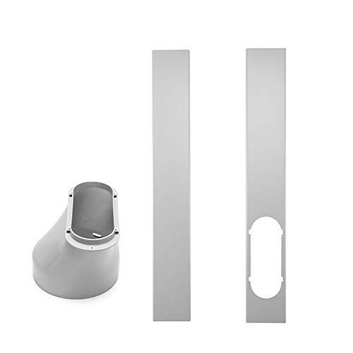 FensteradapterLokale Klimageräte-Zubehör Progress Component Kit,...