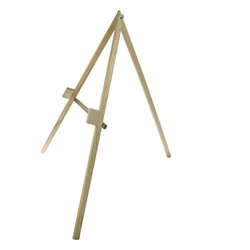 Stronghold S170 Standard - Holzständer für Zielscheiben; Zubehör...