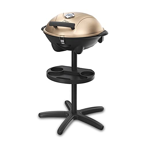 SUNTEC Elektrogrill BBQ-9479 auch als Tischgrill Geeignet   Grill mit...