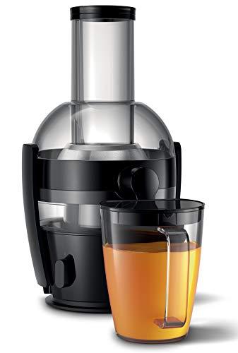 Philips Entsafter HR1856/70 (800 W, 2 Liter Kapazität,...