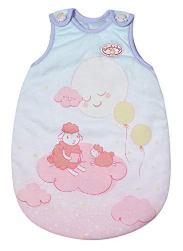 Zapf Creation 703182 Baby Annabell Sweet Dreams Schlafsack mit...