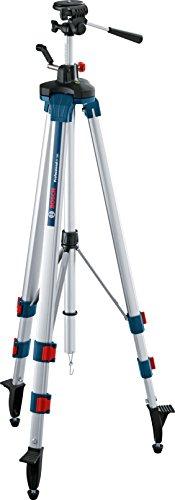 Bosch Professional Baustativ für Laser und Nivelliergeräte BT 250...