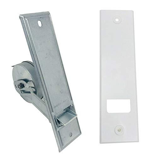 1x 160-165 Lochabstand Gurtwickler maxi bis 5m Gurt 24 mm Gurtbreite...