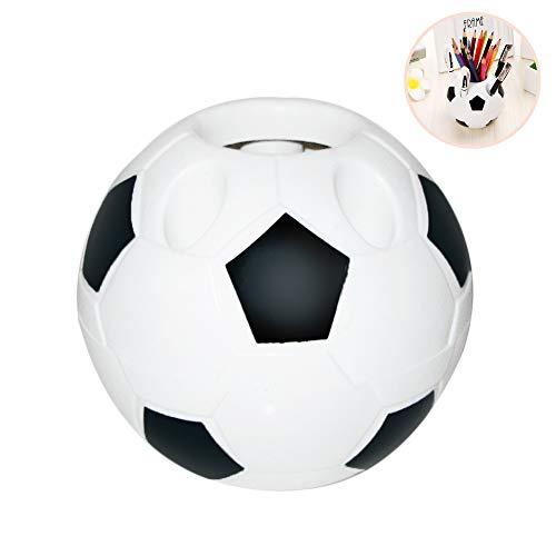 Fußball Stifthalter,Schreibwaren Bleistift Veranstalter Schreibtisch...