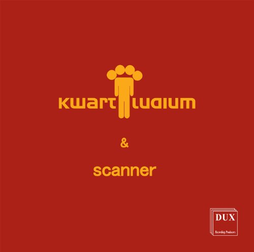 Kwartwaium and Scanner
