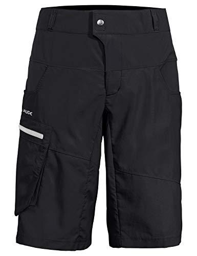 Vaude Herren Hose Men's Qimsa Shorts, Black, L, 41932
