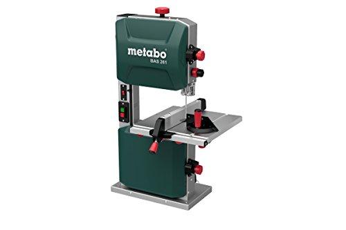Metabo Bandsäge BAS 261 Precision (619008000) Karton, Abmessungen:...