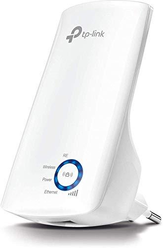 TP-Link TL-WA850RE WLAN Verstärker Repeater(300 Mbit/s, WLAN...