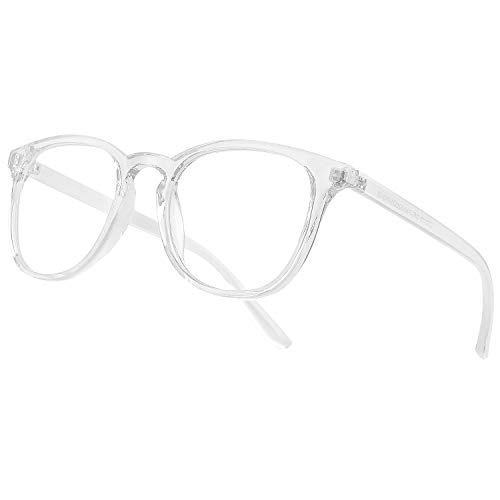 Vimbloom Blaulichtfilter Brille Computerbrille PC Gaming Bluelight...